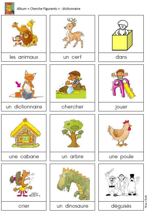 Cherche figurants titline l 39 cole for Dans wiktionnaire