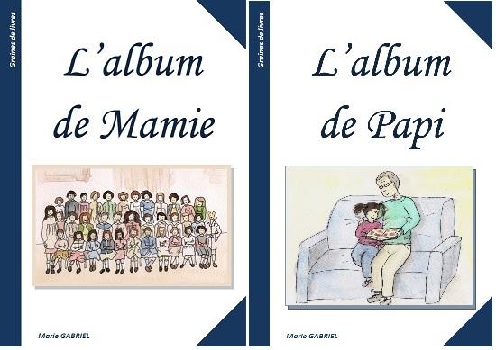 albums de mamie et papi titline l 39 cole. Black Bedroom Furniture Sets. Home Design Ideas