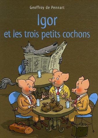 Les  Petits Cochon Home Made Theatre